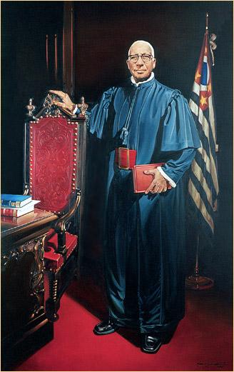 Prof. Cesarino Jr. Fundador do PDC