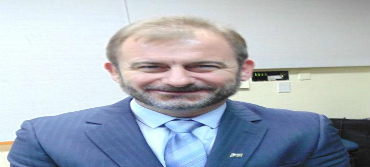 Edgar do Boi, Presidente do Diretório Estadual de Rondônia do PSDC, Partido Social Democrata Cristão